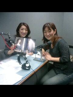 ラジオ収録