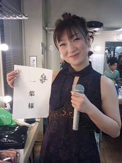 NHK BS日本のうた公録